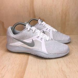 NIB Nike Flex Trainer Eight